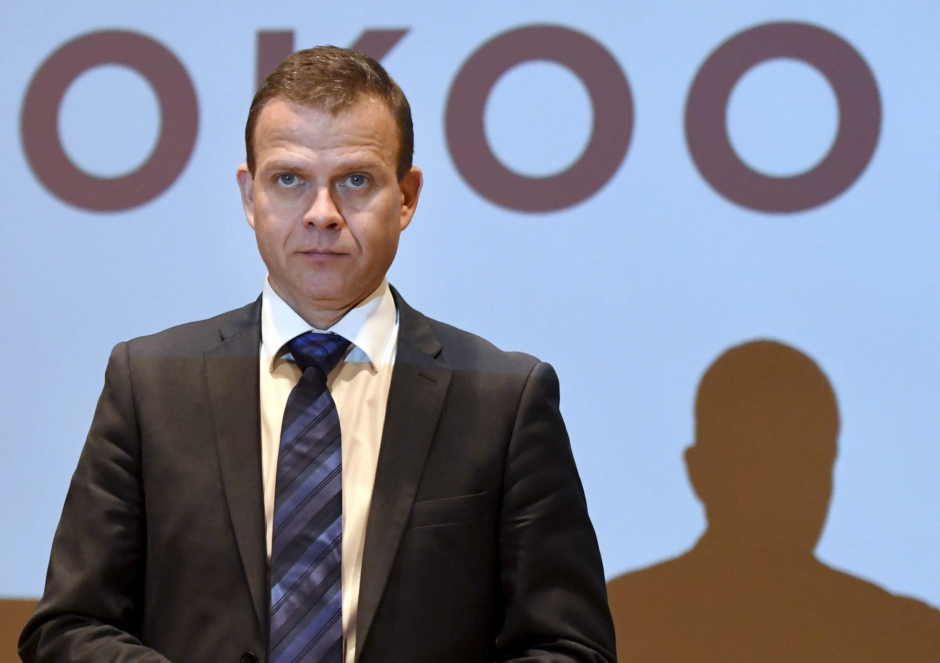 Petteri Suomalainen